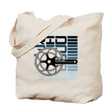 cycling-01 Tote Bag