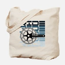 cycling-01 Tote Bag