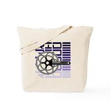 cycling-02 Tote Bag