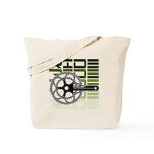 cycling-03 Tote Bag