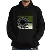 Bike Dark Hoodies