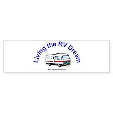 mag_sign_logo2.jpg Bumper Bumper Sticker