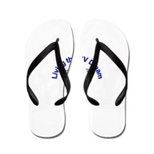 mag_sign_logo2.jpg Flip Flops