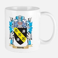Pippin Coat of Arms - Family Crest Mugs