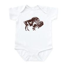 Love Buffalo Infant Bodysuit