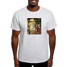 Ash Grey Hail Mary T-Shirt