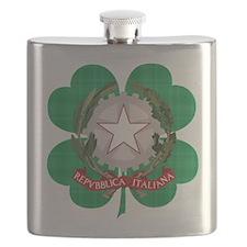 Irish Italian Heritage.png Flask