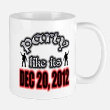 Party Like Mugs