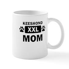 Keeshond Mom Mugs