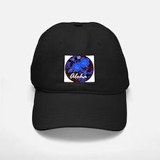 Aloha 2 Baseball Hat