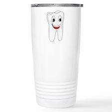 tooth Travel Mug