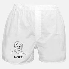 wat Boxer Shorts