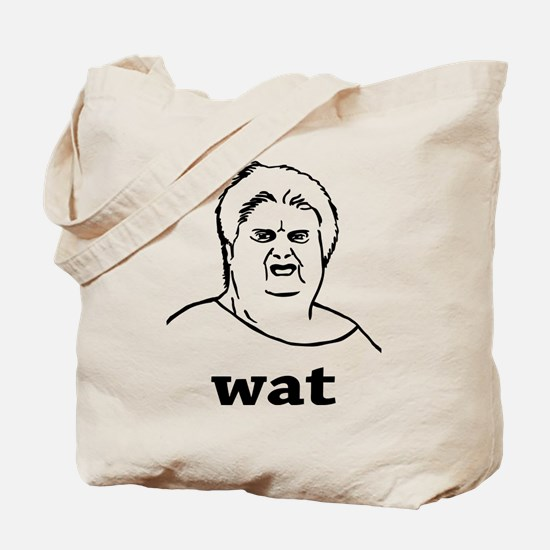wat Tote Bag