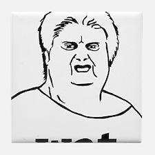 wat Tile Coaster