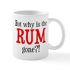 rumgone Mugs