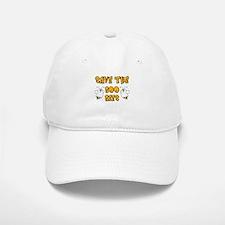 Save the Boo Bees Baseball Baseball Baseball Cap