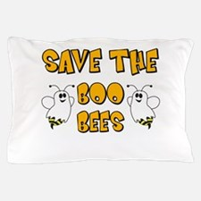 Save the Boo Bees Pillow Case