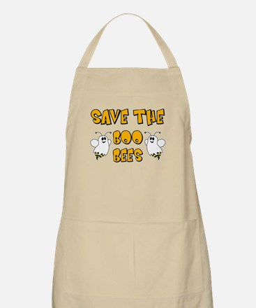 Save the Boo Bees Apron