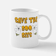 Save the Boo Bees Mugs