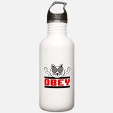 Obey Water Bottle