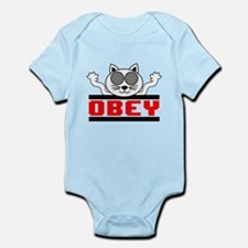 Obey Body Suit