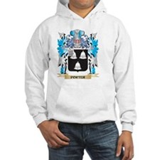 Porter Coat of Arms - Family Cre Hoodie