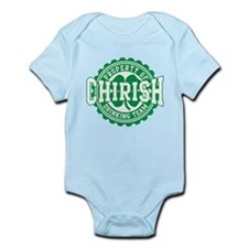Chirish Bottle Cap Drinking Team St Patricks Day B