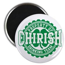 Chirish Bottle Cap Drinking Team St Patricks Day M