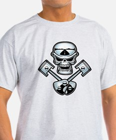 Piston Pistoff T-Shirt