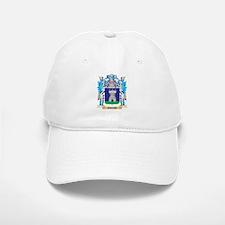 Pozzo Coat of Arms - Family Crest Baseball Baseball Cap