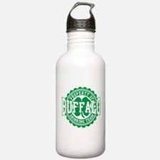 Buffalo Irish Drinking Water Bottle