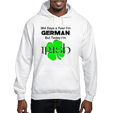 Unique German shamrock celtic Hoodie