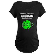 Cute Irish celtic pride T-Shirt