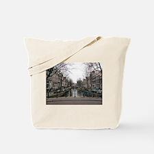 Cute Amsterdam Tote Bag