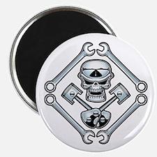 Piston Pistoff Magnet