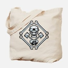 Piston Pistoff Tote Bag