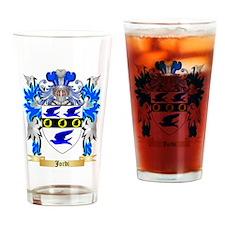 Jordi Drinking Glass
