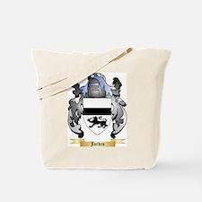 Jorden Tote Bag