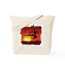 Tae Kwon Do Awesomeness Tote Bag