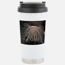 Sea Anemones Stainless Steel Travel Mug