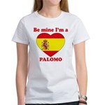 Palomo, Valentine's Day Women's T-Shirt