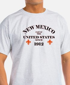 PART OF THE US SINCE 1912 T-Shirt