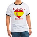 Palomo, Valentine's Day Ringer T