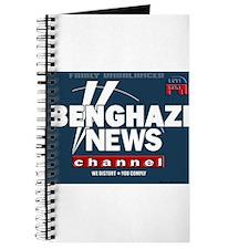 Benghazi News Channel Journal