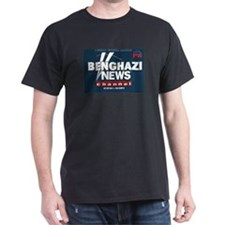 Benghazi News Channel T-Shirt