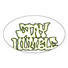 Stay Humble Decal