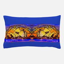 Unique Vivid Pillow Case