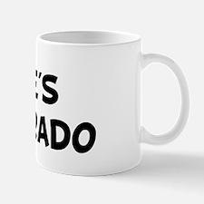 Bride's Desperado Mug
