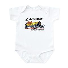 LCCLogo Body Suit