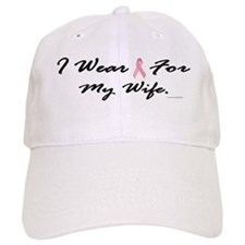 I Wear Pink For My Wife 1 Hat